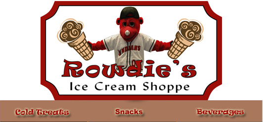 Rowdie Ice Cream Shop