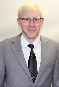 Cory Livingston