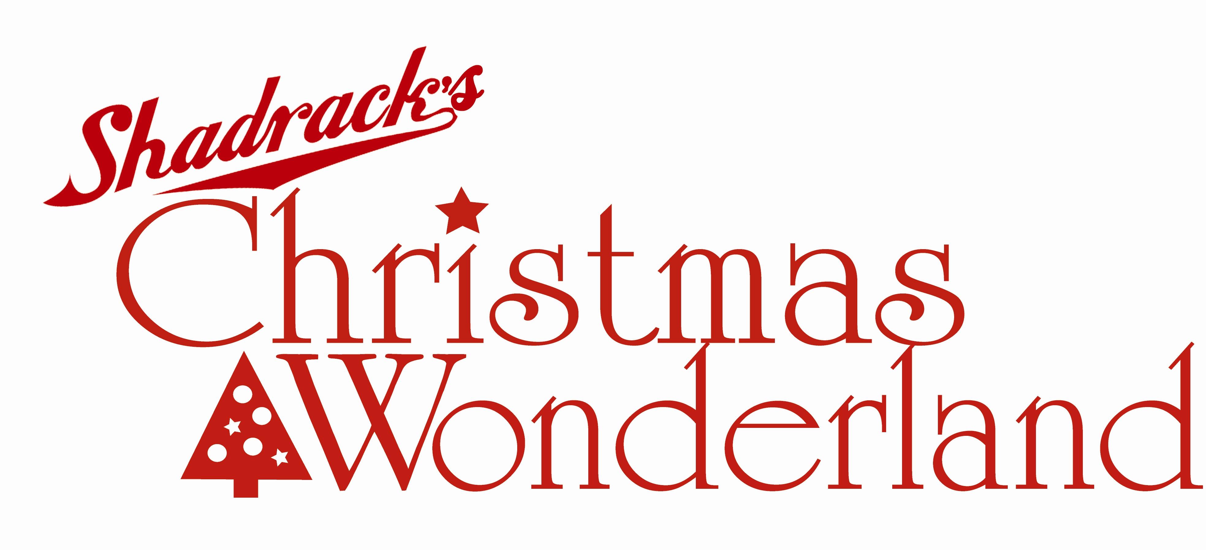shadracks christmas wonderland returns to smokies stadium for another season of festive lights jolly tunes and santa himself