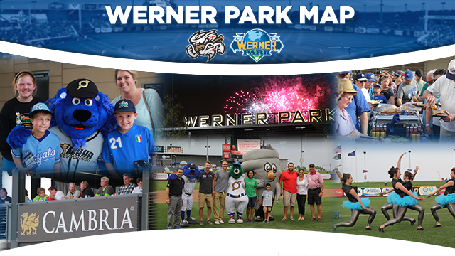 Werner park map omaha storm chasers tickets