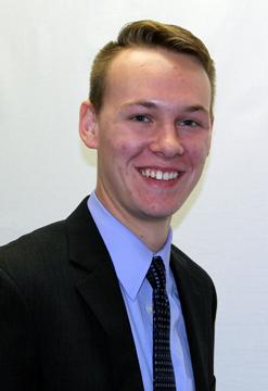 Nick Sandberg