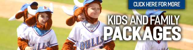 Kids and Family Packages