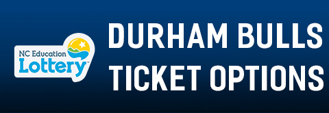 Durham Bulls Ticket Options