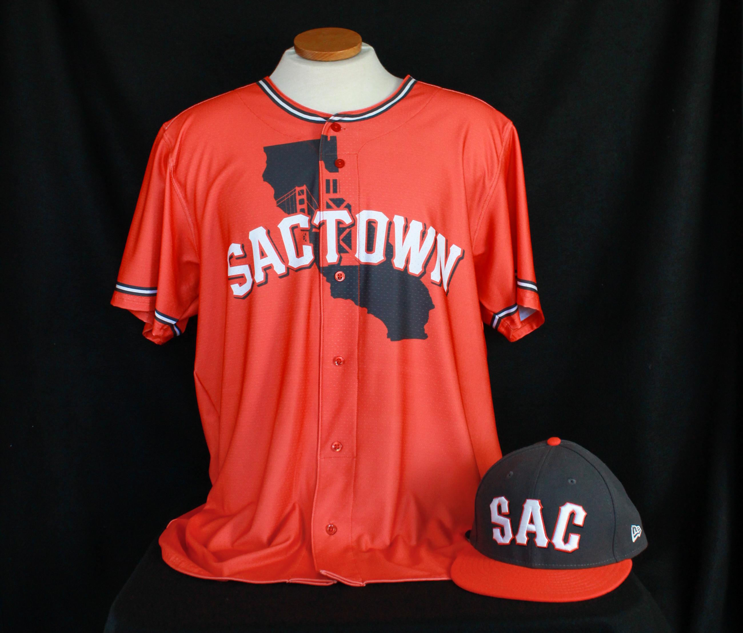 Sactown Uniform