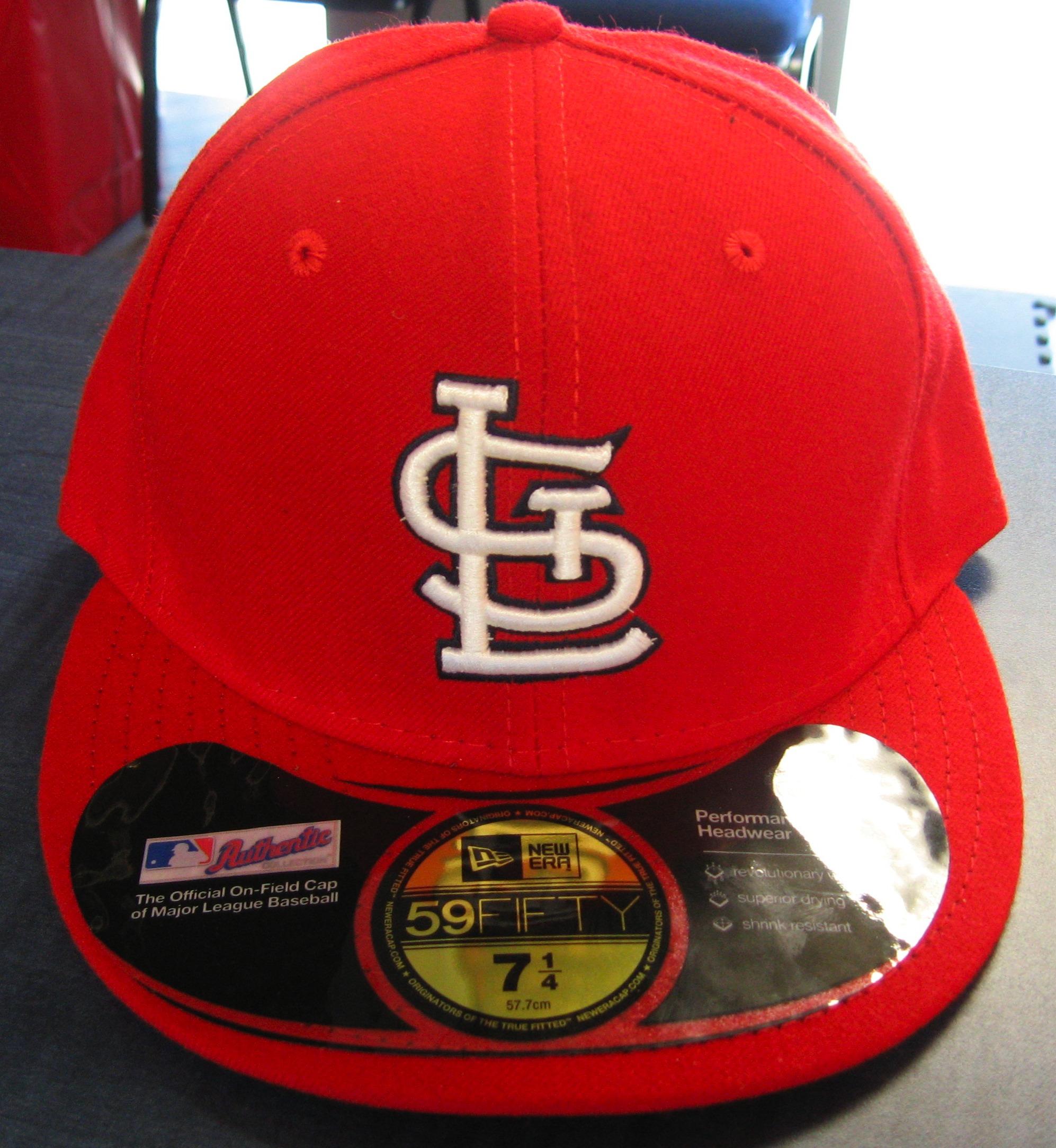 Fitted SL Hat  24.00 6943249e32e