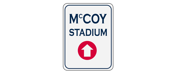 Directions to McCoy