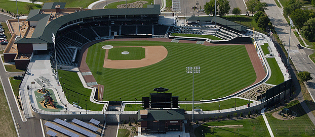 Best Minor League Ballpark You Ve Been To Blowout Cards