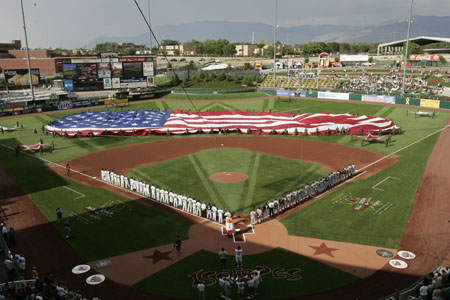 2007 Triple-A All-Star Game
