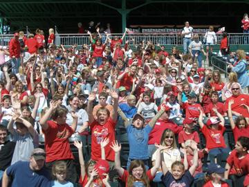 Group Tickets Springfield Cardinals Tickets