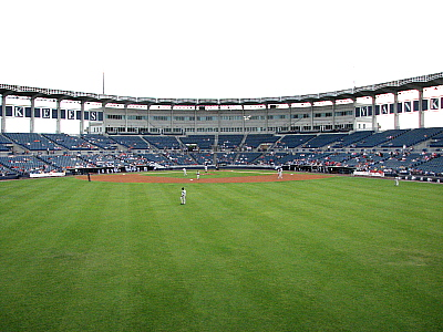 Outfield Image