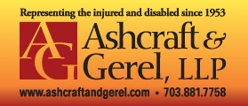 Ashcraft and Gerel