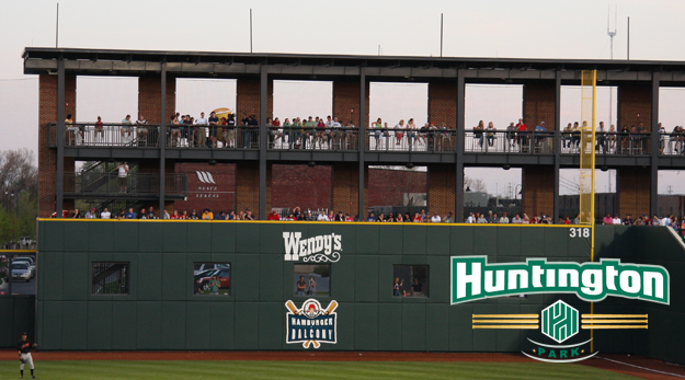 Wendy S Hamburger Balconies Columbus Clippers Tickets