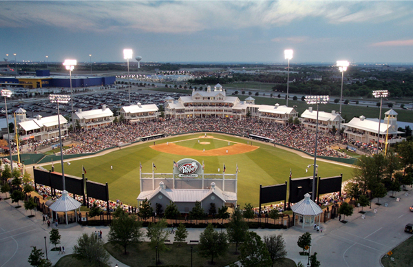 About dr pepper ballpark frisco roughriders dr pepper ballpark about dr pepper ballpark malvernweather Image collections