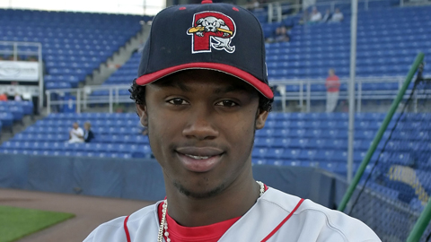Hanley Ramirez reached Double-A as a 20-year-old kid.