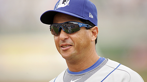 Charlie Montoyo has managed for 13 seasons in the Rays' system.