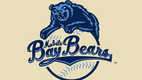 The BayBears' mascot is now more aggressive and on the hunt for more championships.