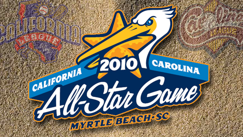Myrtle Beach will be hosting its second consecutive Cal-Car All-Star Game.