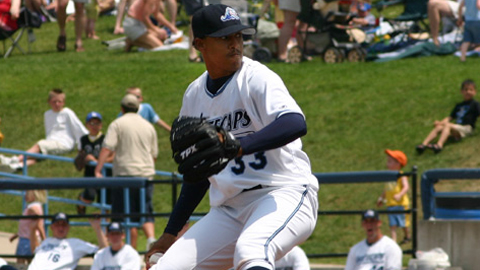 Jair Jurrjens notched 12 Midwest League wins before he turned 20.