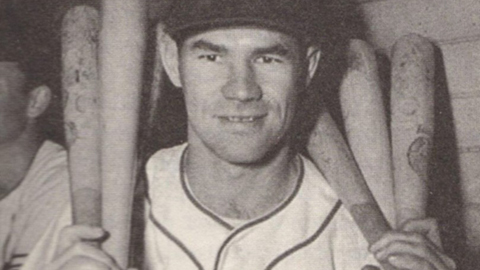 SABR is researching the 1955 International League and batting champion Rocky Nelson.