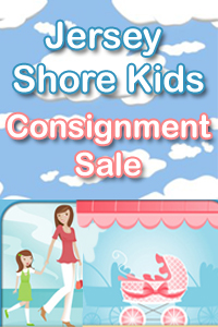 Jersey Shore Kids Consignment Sale