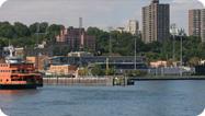 Staten Island Ferry Parking Free On Sunday