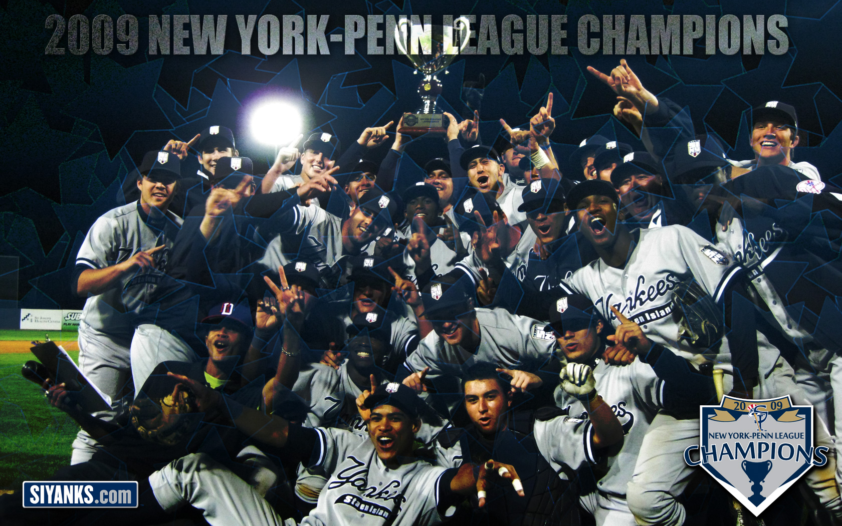 Wallpapers Staten Island Yankees Group Outings - Map of new york penn league teams