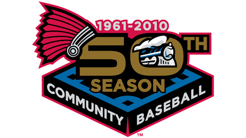 The Community Baseball Club of Central New York, Inc. has operated the Chiefs for 50 years.