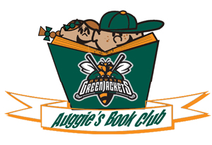Auggie's Book Club | Augusta GreenJackets Community