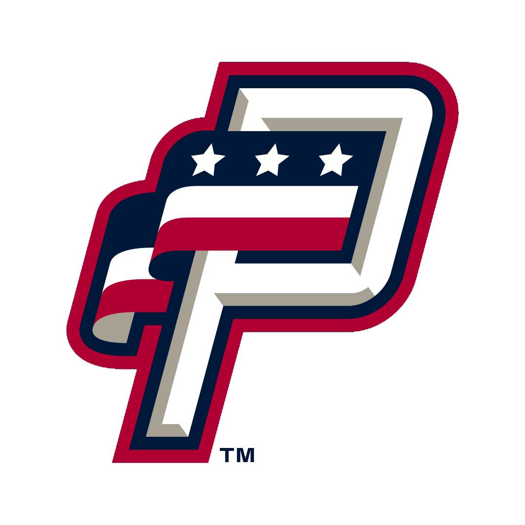 Logos   Potomac ...P Logo