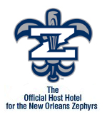 reviews of Dauphine Orleans Hotel