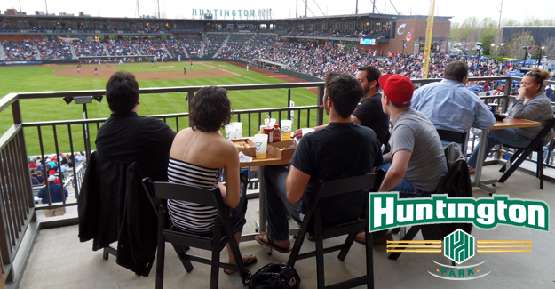 Hall Of Fame Bar Terraces Columbus Clippers Tickets