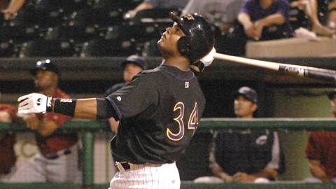 Reds prospect Juan Francisco drove in 14 runs and scored nine times this week.