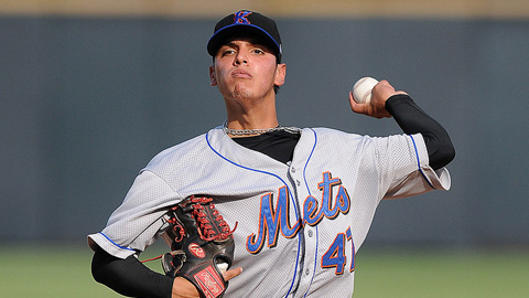 The Mets return to Kingsport for a full summer of fun in 2010.