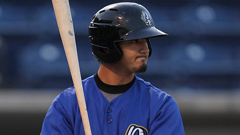 Gabriel Jacobo is batting .308 with seven home runs and 48 RBIs.
