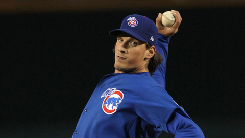 The Cubs avoided arbitration and signed Jeff Samardzija this week.