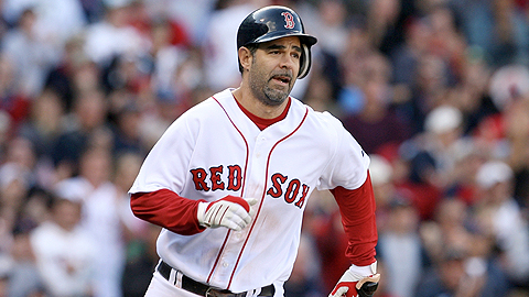 Mike Lowell could rejoin the Red Sox as early as Friday.