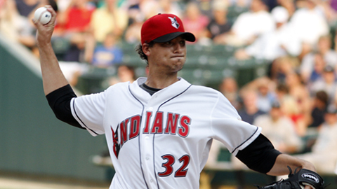 On a rehab appearance, RHP Charlie Morton struck out eight over 7.2 innings.