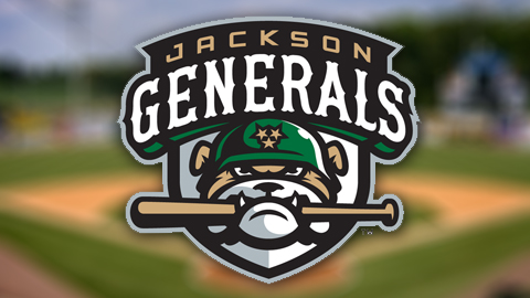 The Jackson Generals will continue to partner with Seattle in 2011.