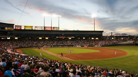In 2011, the Dell Diamond will feature the top echelon of Rangers prospects.