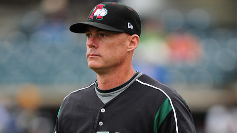 "Former Curve manager Matt Walbeck said he was ""surprised"" to be fired."