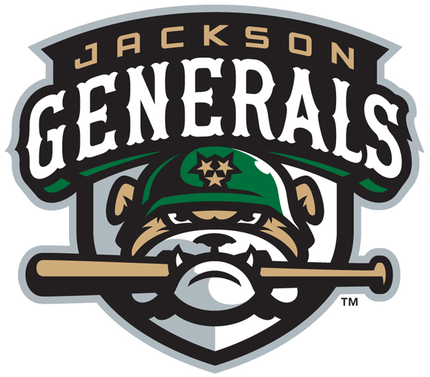 Seattle Mariners Farm System | Jackson Generals Roster