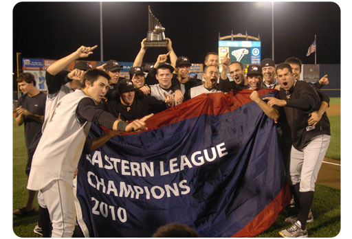 Eastern League Champs
