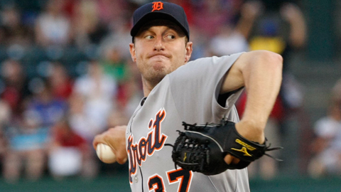 Max Scherzer's Minor League adjustments paid big dividends in 2010.