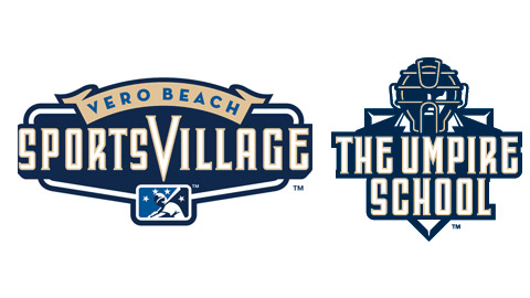 The Vero Beach Sports Village will host The Umpire School beginning in January 2012.