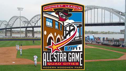 Modern Woodmen Park has been the home of Quad Cities baseball since 1931.