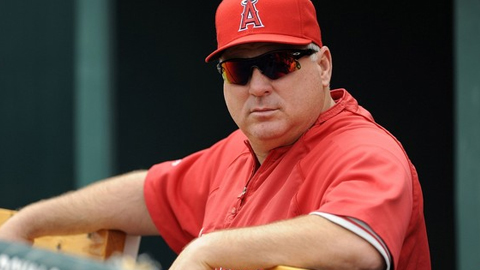 Angels Manager Mike Scoscia will join General Manager Tony Reagins and Director of Player Development Abe Flores at Arrowhead Credit Union Park on February 10th.