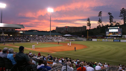 Cubs prospects will continue to develop in Kodak, Tenn. through 2014.