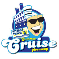 Summer Cruise Logo