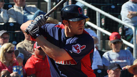 Chad Huffman has two 20-plus homer seasons in his Minor League career.