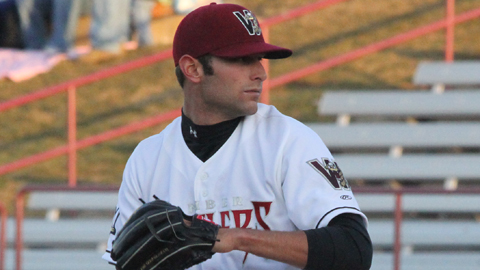Matt Miller was a 2010 Pioneer League postseason All-Star at Helena.